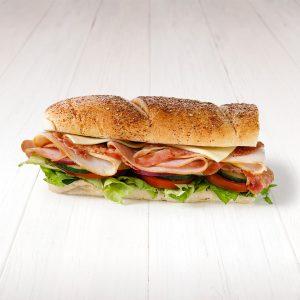 Subway Melt™